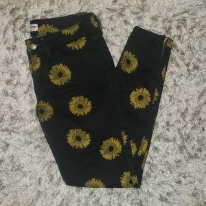 Guess Sunflower Jean's